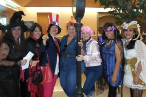 Halloween - Veterans Home, Boulder City, NV